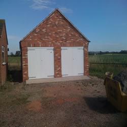 Garage-Double